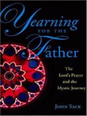 cover image of Yearning for the Father